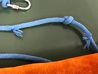 スウィング/ロープ